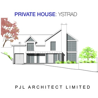 Private House: Ystrad